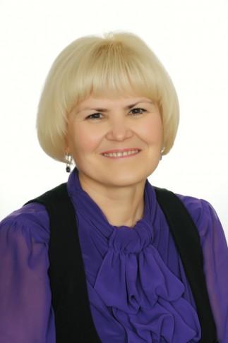 Лилия Плыгавка